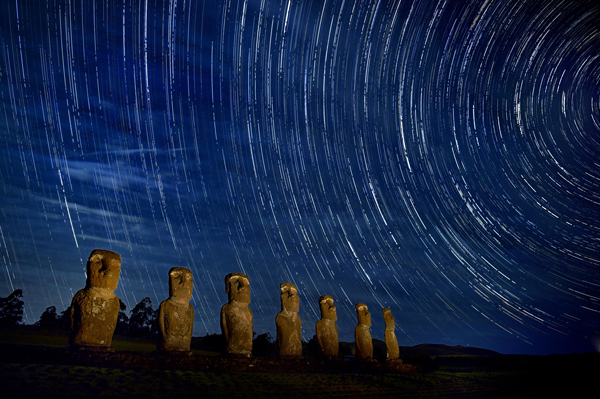 A PHOTOGRAPHIC EXPEDITION TO EASTER ISLAND AND PATAGONIA, CHILE | October 23rd through November 2nd 2016